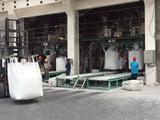 吨袋包装机厂家颗粒吨袋包装机无锡邦尧吨袋包装机