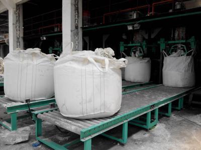 复合肥吨袋包装机