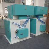 复合肥包装秤颗粒定量包装秤现场精度准省人工