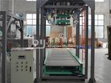 吨袋包装机复合肥吨袋包装机每小时60吨